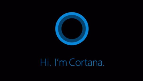 Cortana_startscherm
