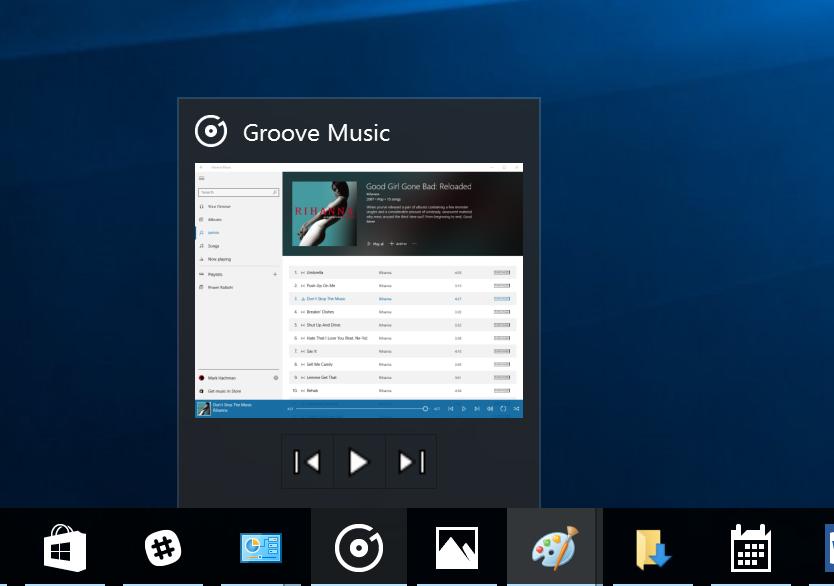 Groove-mini